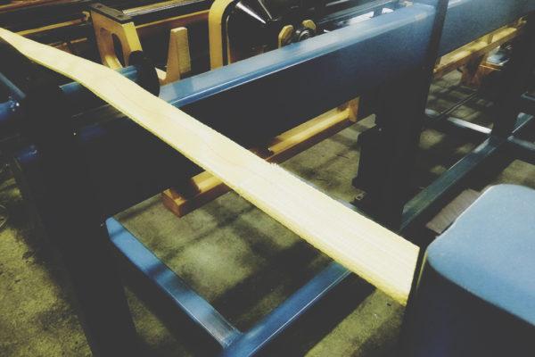Electro-Tech Centerless Grinding Cradle Strap
